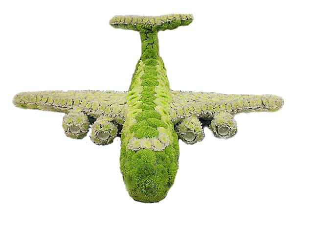 14 самолетик - Компазиции в виде игрушек - Каталог - Kataleia