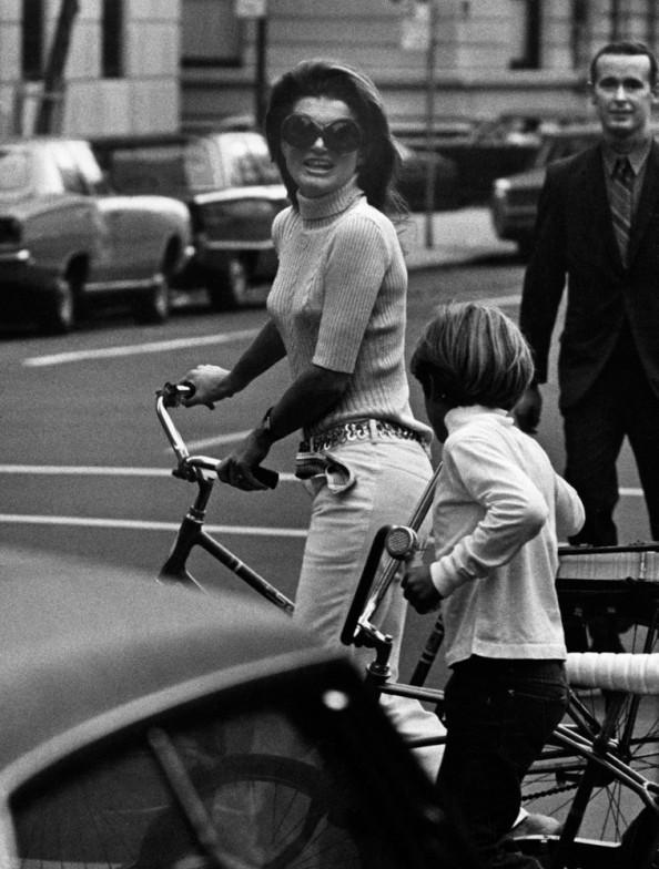 Рон Галелла – самый знаменитый папарацци Америки