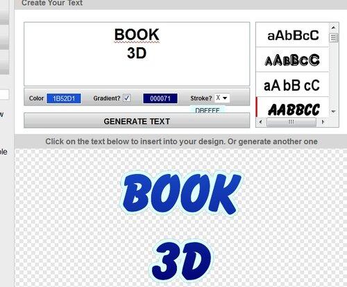 0 89676 635761df L Создать  3D обложку без фотошопа