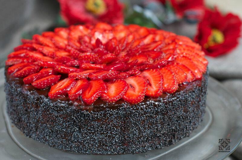 Самые красивые торты! Оформление торта!