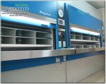 KARDEX MEGAMAT RS 350 - автоматизированная складская система карусельного типа