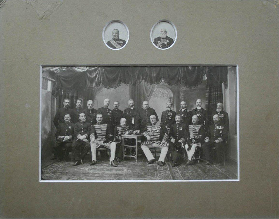 Предводители дворянства