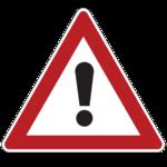 Прочие опасности