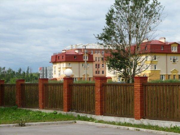 жилищный комплекс константиновское