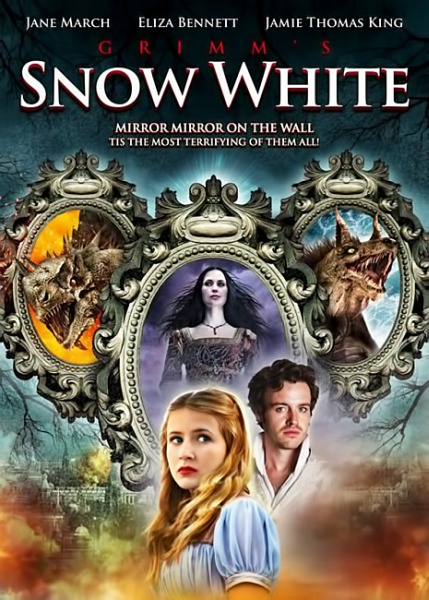Белоснежка и принц эльфов / Grimm's Snow White (2012) BDRip 720p + DVD5 + HDRip + DVDRip