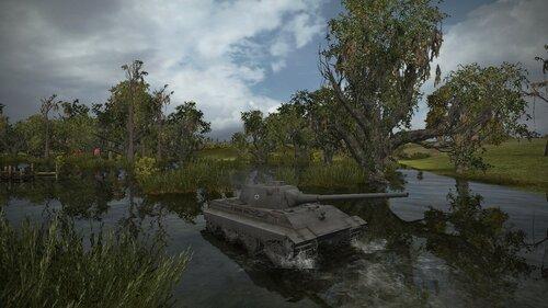 E-50 Ausf. M. В