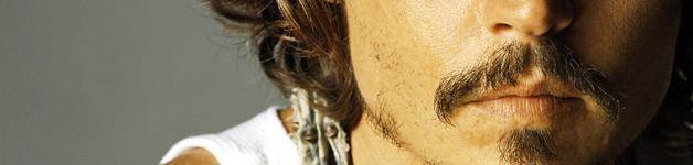 Джонни Депп (Johnny Depp) июнь 2006