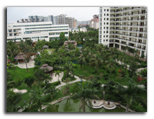 Yuhai International Resort Sanya 4*