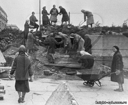 А на завтра была война..(Хроника Великой Отечественной 1941 г)