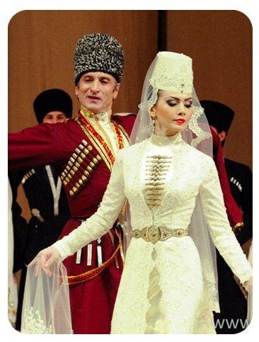 Зарема Абаева - невеста Алана Дзагоева