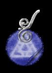 "Скрап-набор ""Магия голубой луны"" (Blue Moon Magic)"