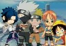������ ����� - �� ����� ������ ����� (Naruto Fighting)