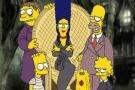 Симпсоны Хэллоуин смотреть онлайн