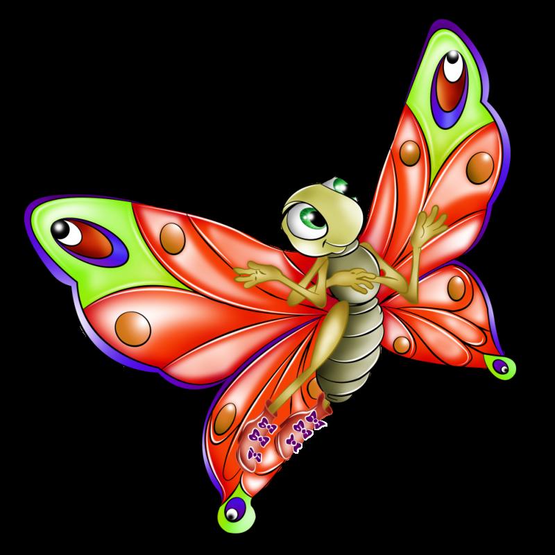 Сказочные цветы картинки для детей 2