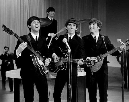 the beatles influence in pop culture essay