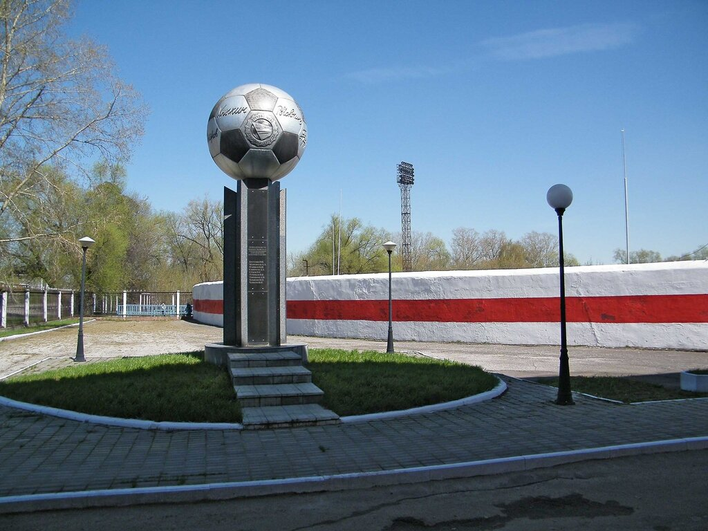 город Орехово-Зуево, Подмосковье, города России