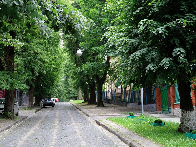 ул. Глинки