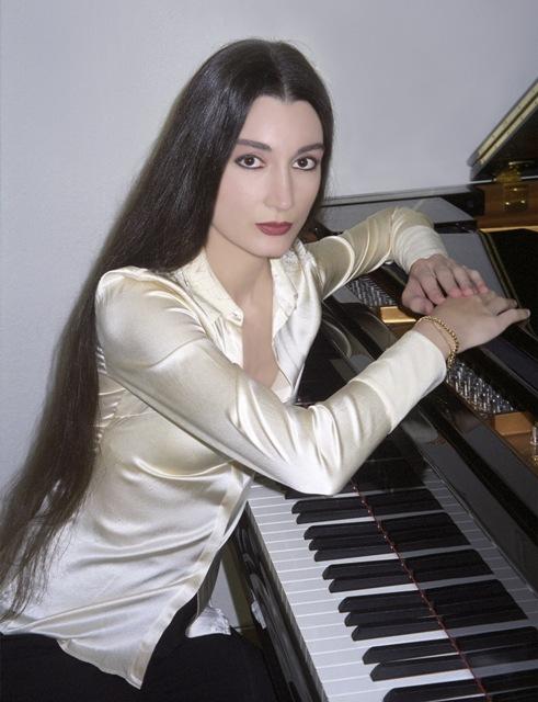 Азербайджанские девушки очень красивые