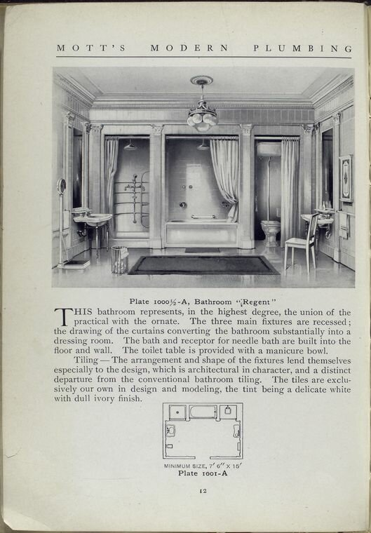Modern plumbing, no. 6 (1911) (Фото 39)