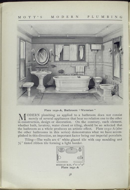Modern plumbing, no. 6 (1911) (Фото 11)