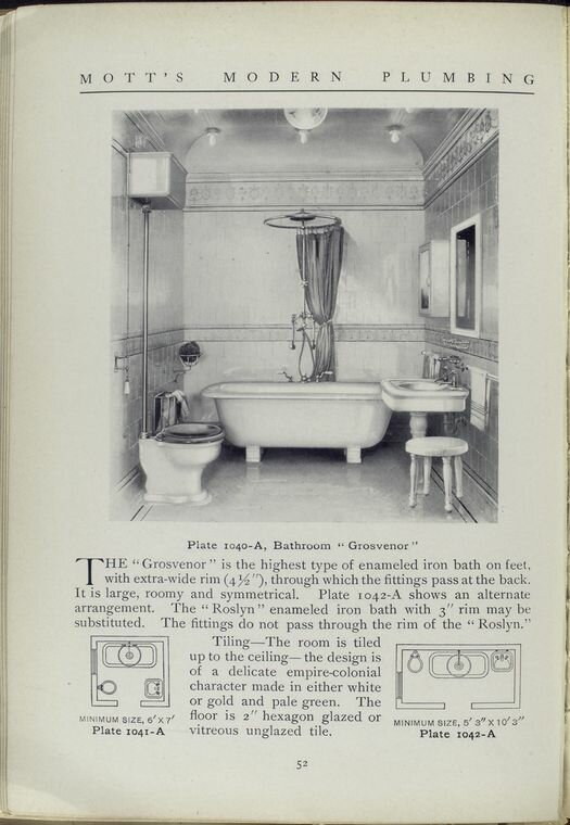 Modern plumbing, no. 6 (1911) (Фото 17)