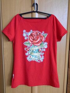 Детские и взрослые футболки с любой картинкой! 0_648b0_6109a42_M