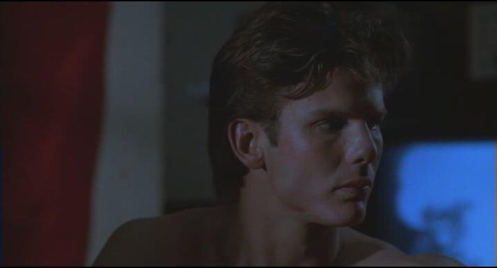 Электрошок - Shocker (1989) DVDRip