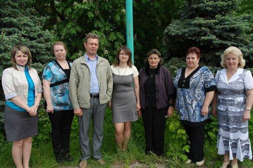 Территориальный отдел социальной защиты населения Максатихинского района