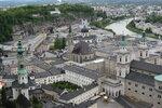 Бавария: Зальцбург