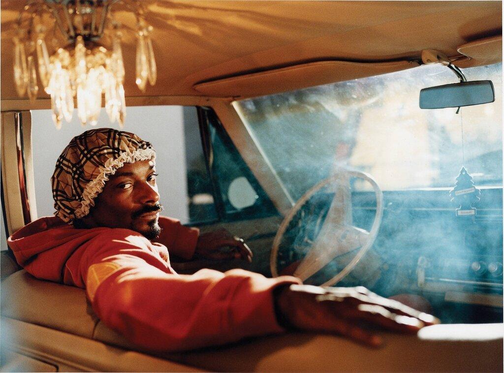 Снуп Догг (Snoop Dogg)