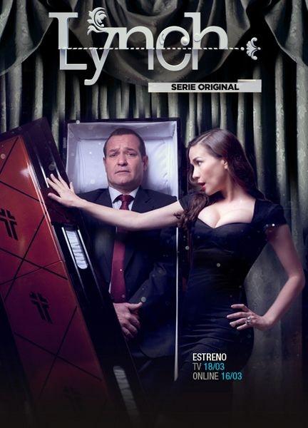 Послание из гроба / Lynch (1 сезон/2012/HDTVRip)