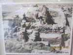 Греция, Микены, археологичекие раскопки
