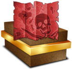 Pirate Icon 256x256 (73)