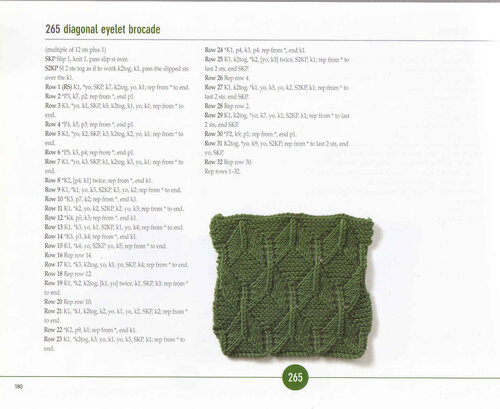 Vogue Knitting Stitch Dictionary : abonny   ?????????? ?? 29 ???? 2012 ?? ??????.??????