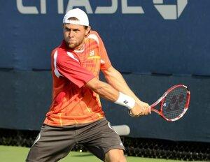 Раду Албот впервые выиграл турнир АТР в парном разряде