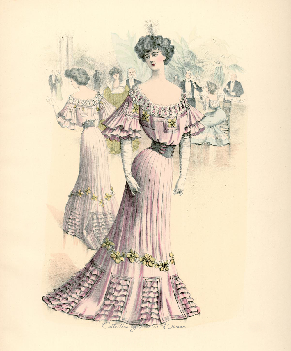Victorian era ladies fashion Wild Women: Crusaders, Curmudgeons, and Completely