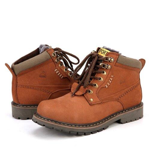 252aa6bd2 Мужская зимняя обувь в новосибирске - Z-verse