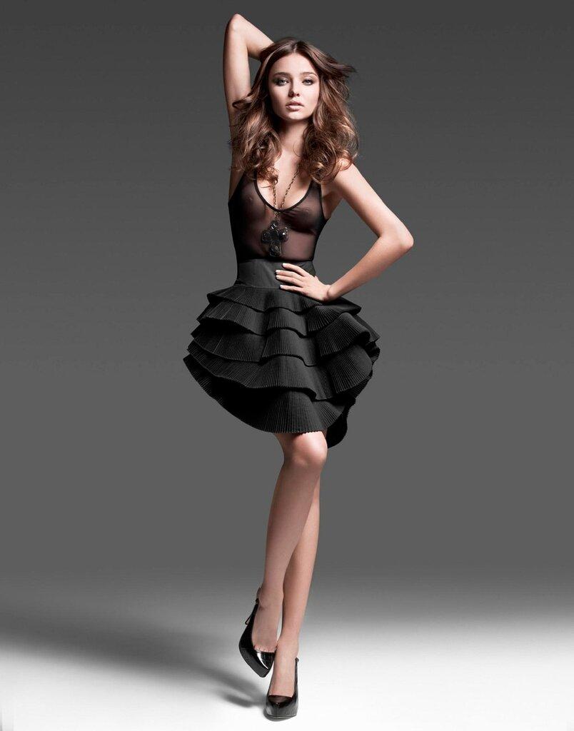 Миранда Керр (Miranda Kerr) 2011