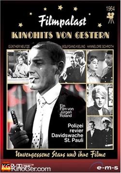 Polizeirevier Davidswache (1964)