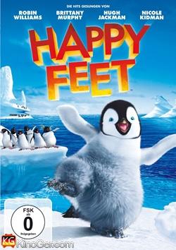 happy feet deutsch ganzer film