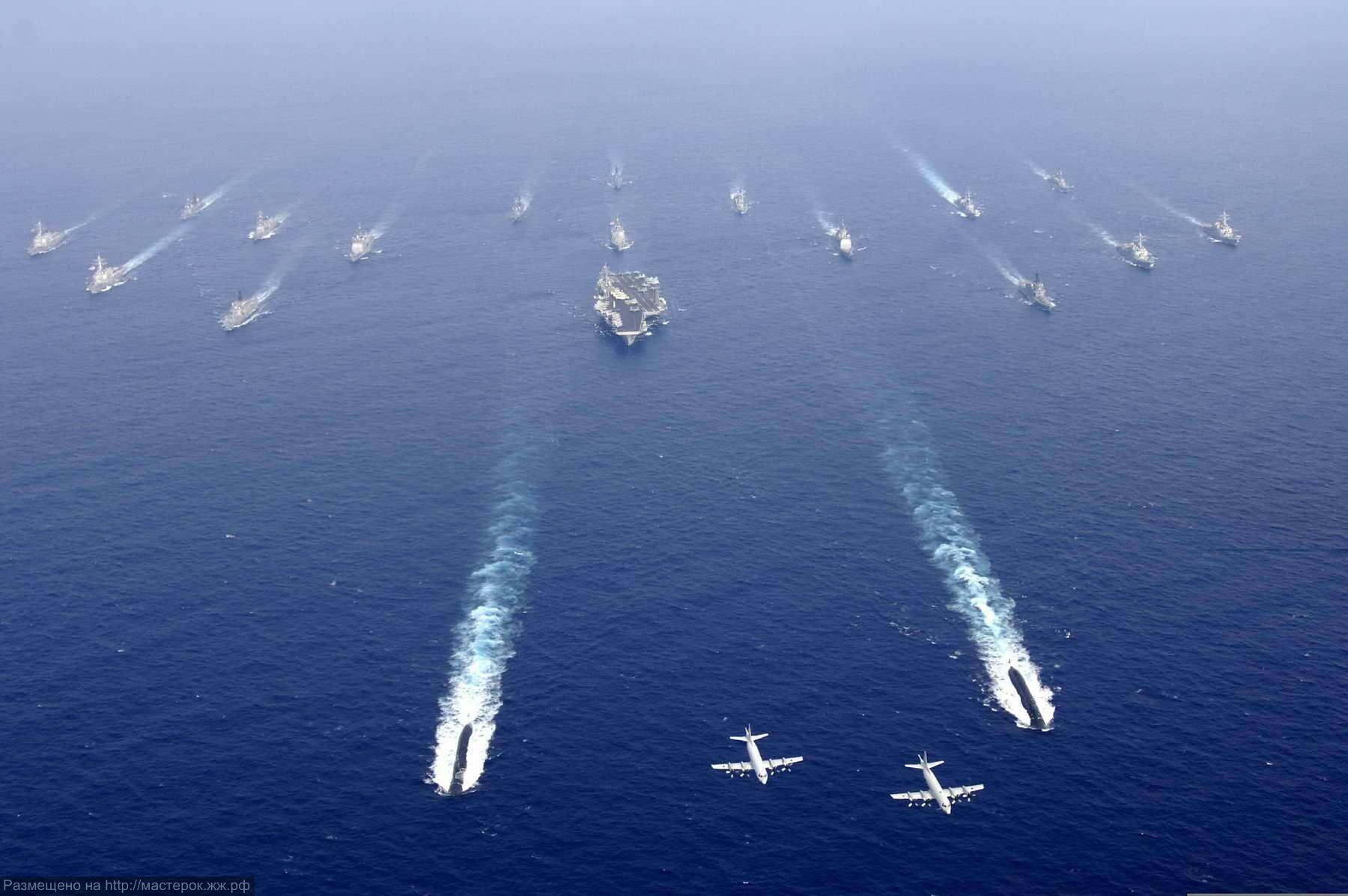 Разведка ВМС США сообщила о прогрессе в развитии российского флота - Цензор.НЕТ 709