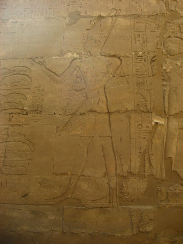 Храм в Карнаке Амона Ра - искусство Древнего Египта - ЮНЕСКО, Храмы, Руины, Достопримечательности - luxor, egypt
