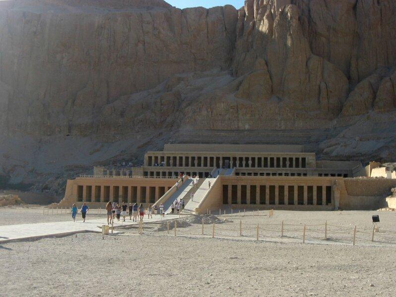 Египетские хроники - Храмы, Море, Достопримечательности - chronical, egypt