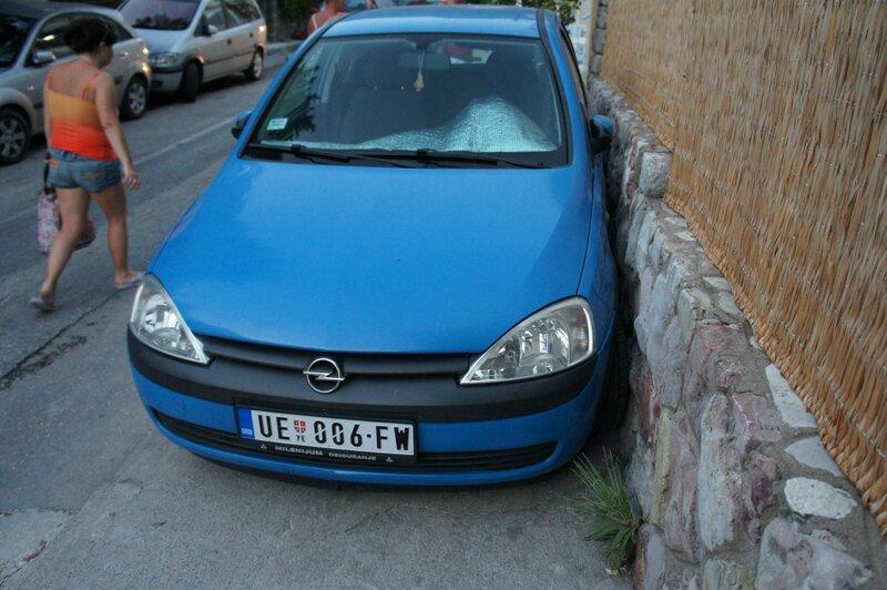 рафаиловичи черногория
