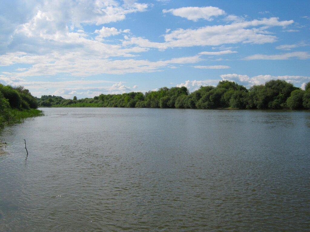 схема река галашка приток барнёвки