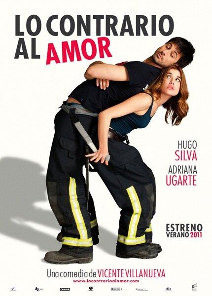 Противоположность любви / Lo contrario al amor (2011) DVDRip