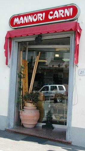 Как в Тоскане делают вареную колбасу с ликером