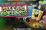 Спанч Боб Танцы за Красбургер (Spongebob Dancepants)