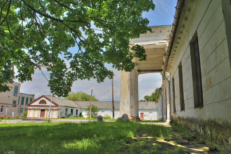 0 79468 87530fa1 XL Поездка в город Высокое, в Беларуси