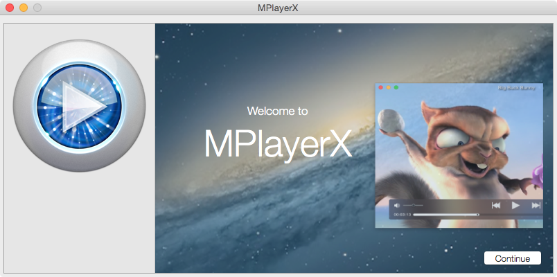 mplayerx mac